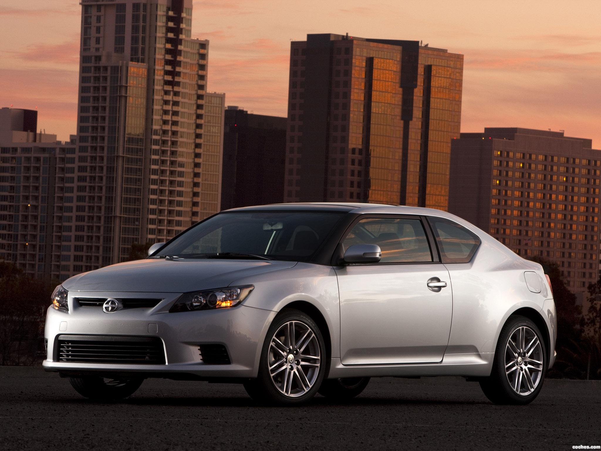 Foto 0 de Scion tC 2010