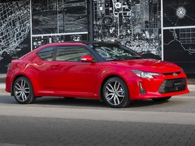 Ver foto 6 de Scion tC 2013