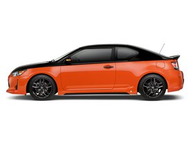 Ver foto 2 de Scion tC Release Series 9.0 2014