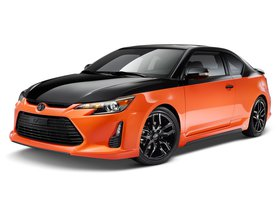 Ver foto 1 de Scion tC Release Series 9.0 2014
