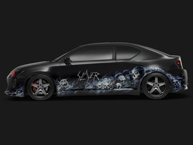 Ver foto 2 de Scion tC X Slayer Mobile AMP 2014