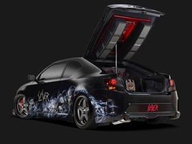 Ver foto 9 de Scion tC X Slayer Mobile AMP 2014