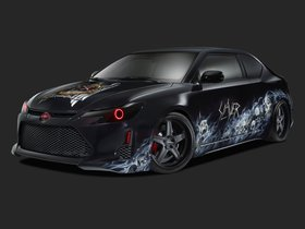 Ver foto 6 de Scion tC X Slayer Mobile AMP 2014