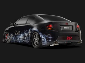 Ver foto 4 de Scion tC X Slayer Mobile AMP 2014