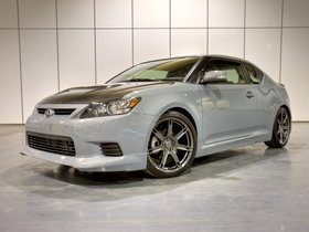 Ver foto 4 de Scion tC by Andrew DaCosta 2011