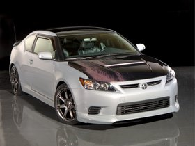 Ver foto 1 de Scion tC by Andrew DaCosta 2011