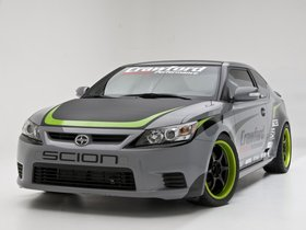 Ver foto 3 de Scion tC by Crawford 2010