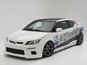 Ver foto 3 de Scion tC by Greddy 2010