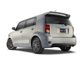 Ver foto 11 de Scion xB 10 Series 2013