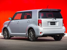 Ver foto 2 de Scion xB 10 Series 2013