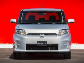 Ver foto 6 de Scion xB 10 Series 2013