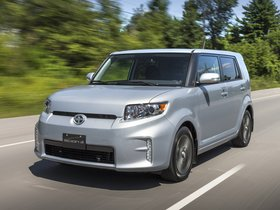 Ver foto 4 de Scion xB 10 Series 2013