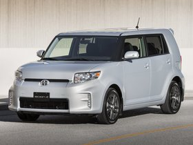 Ver foto 3 de Scion xB 10 Series 2013