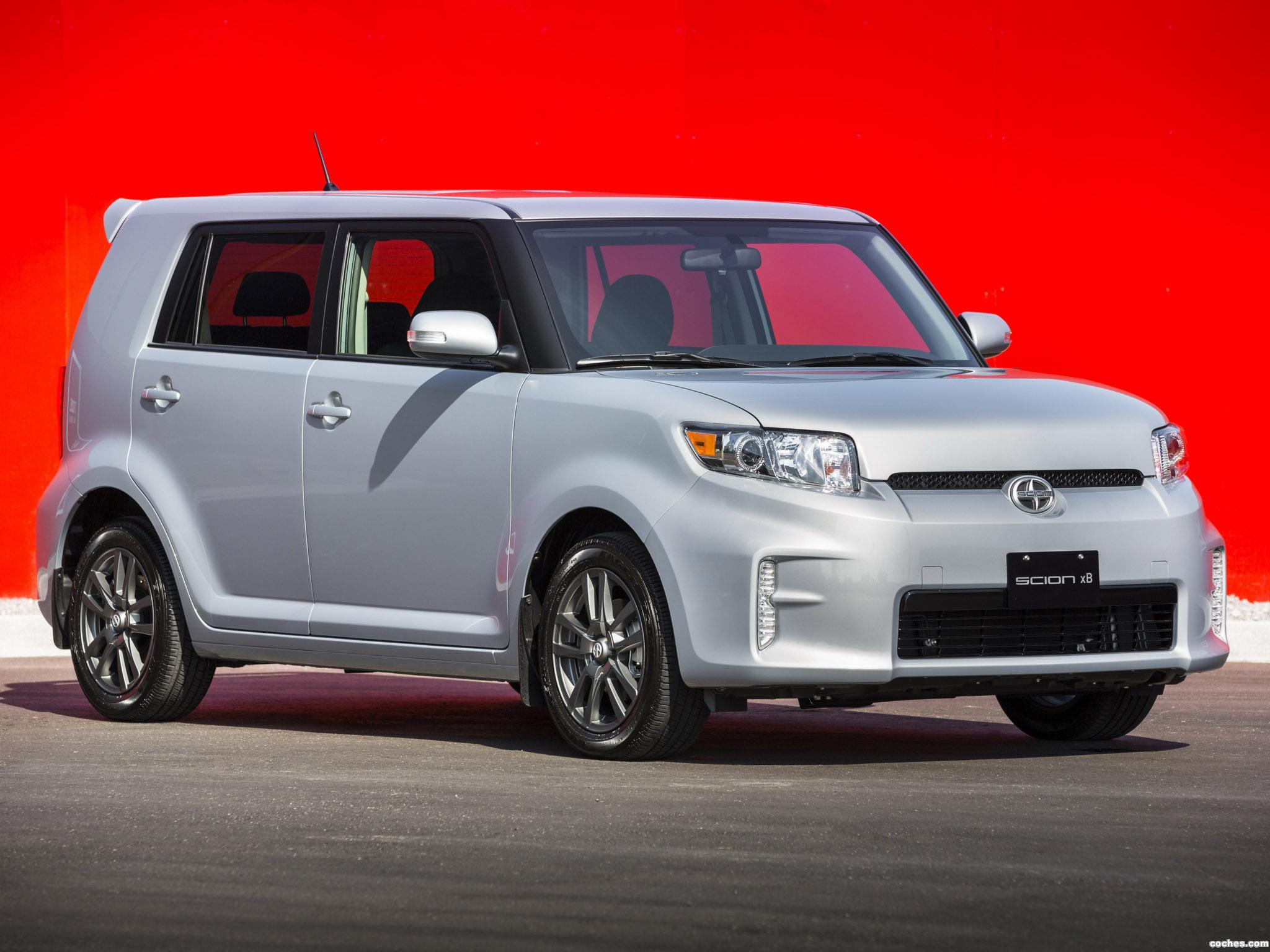 Foto 0 de Scion xB 10 Series 2013