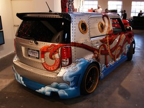 Ver foto 4 de Scion xB Battle Of The Builds by The Salty Dogs 2010