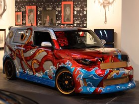 Ver foto 3 de Scion xB Battle Of The Builds by The Salty Dogs 2010
