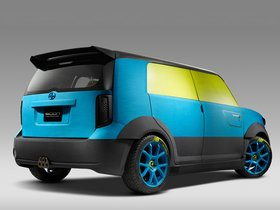 Ver foto 3 de Scion xB by 686 2011
