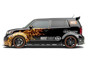 Ver foto 2 de Scion xB by Christian Rado 2008