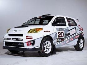 Ver foto 3 de Scion xD Rally 2013