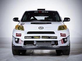 Ver foto 2 de Scion xD Rally 2013