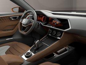 Ver foto 14 de Seat 20V20 Concept 2015