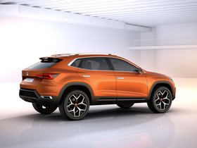 Ver foto 2 de Seat 20V20 Concept 2015