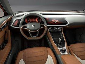 Ver foto 13 de Seat 20V20 Concept 2015