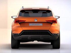 Ver foto 9 de Seat 20V20 Concept 2015