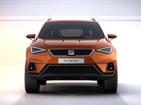 Ver foto 8 de Seat 20V20 Concept 2015