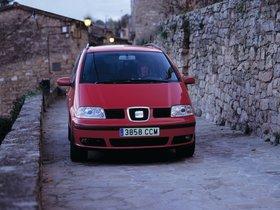 Ver foto 19 de Seat Alhambra 2000