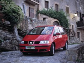Ver foto 18 de Seat Alhambra 2000