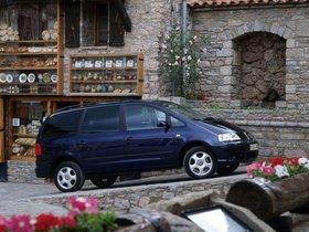 Ver foto 31 de Seat Alhambra 2000