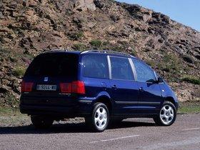 Ver foto 27 de Seat Alhambra 2000