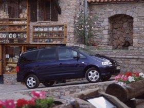 Ver foto 6 de Seat Alhambra 2000