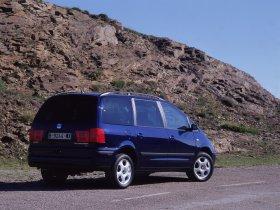 Ver foto 2 de Seat Alhambra 2000