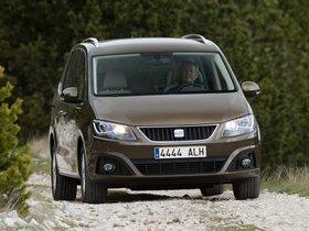 Ver foto 10 de Seat Alhambra 4WD 2011
