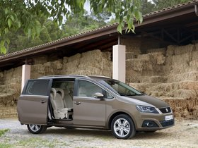 Ver foto 19 de Seat Alhambra 4WD 2011
