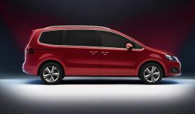 Seat Alhambra 1.4 Tsi S&s Reference