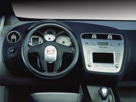Ver foto 15 de Seat Altea Concept 2003