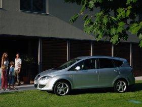 Ver foto 13 de Seat Altea XL 2006