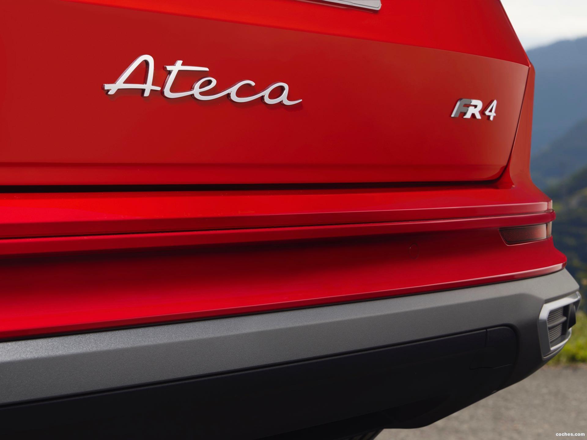 Foto de SEAT Ateca