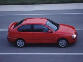 Ver foto 2 de Seat Cordoba (6K) 1993