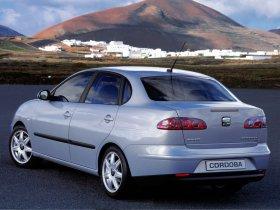 Ver foto 6 de Seat Cordoba 2002
