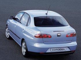 Ver foto 1 de Seat Cordoba 2002