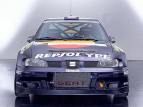 Ver foto 9 de Seat Cordoba WRC 2000
