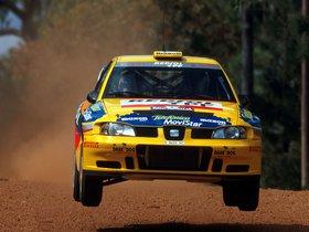 Ver foto 8 de Seat Cordoba WRC 2000