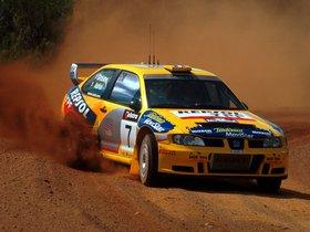 Ver foto 7 de Seat Cordoba WRC 2000