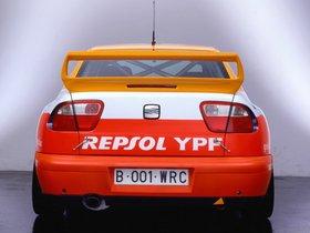 Ver foto 6 de Seat Cordoba WRC 2000