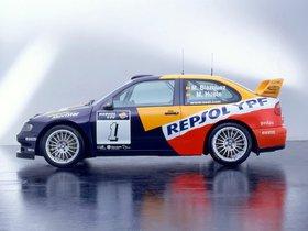 Ver foto 5 de Seat Cordoba WRC 2000