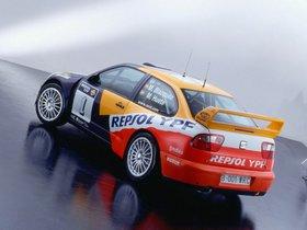 Ver foto 4 de Seat Cordoba WRC 2000
